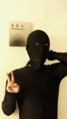 石尾龍一 公式ブログ/黒衣 画像2