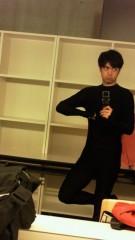 石尾龍一 公式ブログ/黒衣 画像1