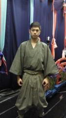 石尾龍一 公式ブログ/明日で最後 画像1