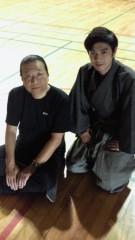 石尾龍一 公式ブログ/最終公演終了 画像3