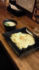 石尾龍一 公式ブログ/チーズラーメン 画像1