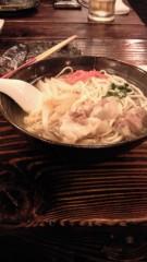 石尾龍一 公式ブログ/沖縄料理 画像1