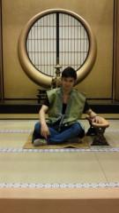 石尾龍一 公式ブログ/1日目終了! 画像1
