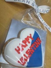 keiko(Vanilla Mood) 公式ブログ/happy valentine☆ 画像1