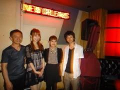 keiko(Vanilla Mood) 公式ブログ/中西俊博trio feat.市原ひかりライブれぽ♪ 画像1