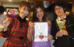 keiko(Vanilla Mood) 公式ブログ/くりすます話します 画像2