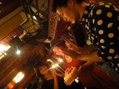 keiko(Vanilla Mood) 公式ブログ/HanaH×FireLilyライブ後記♪ 画像2