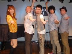 keiko(Vanilla Mood) 公式ブログ/柏Live♪ 画像2