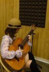 keiko(Vanilla Mood) 公式ブログ/U-4 recording☆ 画像1