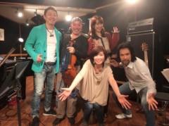 keiko(Vanilla Mood) 公式ブログ/キタラホールのリハ! 画像1