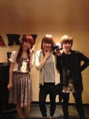 keiko(Vanilla Mood) 公式ブログ/今日も営業終了〜♪ 画像1