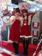 keiko(Vanilla Mood) 公式ブログ/Merry Xmas! 画像2
