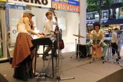 keiko(Vanilla Mood) 公式ブログ/ひたちなかLiveー! 画像3