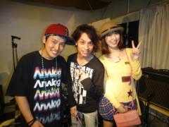keiko(Vanilla Mood) 公式ブログ/セッション♪♪♪ 画像3