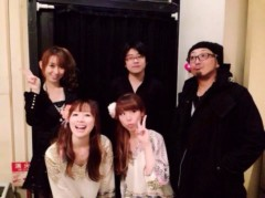 keiko(Vanilla Mood) 公式ブログ/オリンピックに向けて! 画像1