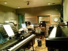 keiko(Vanilla Mood) 公式ブログ/recordingからのー? 画像2
