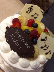 keiko(Vanilla Mood) 公式ブログ/福井なう♪ 画像1