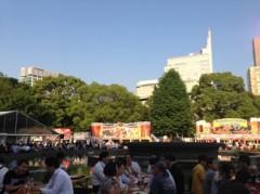 keiko(Vanilla Mood) 公式ブログ/日比谷公園では、、 画像3