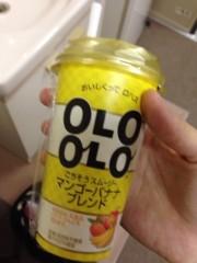 keiko(Vanilla Mood) 公式ブログ/大阪思い出の飲み物☆ 画像1
