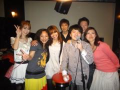 keiko(Vanilla Mood) 公式ブログ/メビウスLIVE♪report 画像2