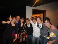 keiko(Vanilla Mood) 公式ブログ/東儀秀樹さんと〜♪ 画像1