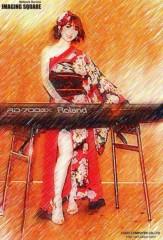 keiko(Vanilla Mood) 公式ブログ/★IMAGING SQUARE★ 画像1