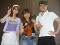 keiko(Vanilla Mood) 公式ブログ/Violin Rec 画像1