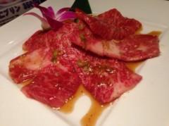 keiko(Vanilla Mood) 公式ブログ/お肉☆で体力つけるの巻 画像1