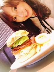keiko(Vanilla Mood) 公式ブログ/ハンバーガー熱♪ 画像1