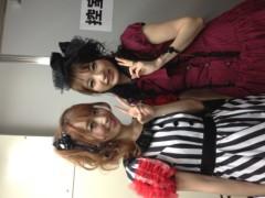 keiko(Vanilla Mood) 公式ブログ/Yumiko Liveあごー! 画像2