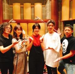 keiko(Vanilla Mood) 公式ブログ/Recording♪ 画像1