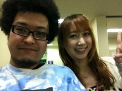 keiko(Vanilla Mood) 公式ブログ/中西さんリハ〜♪ 画像1