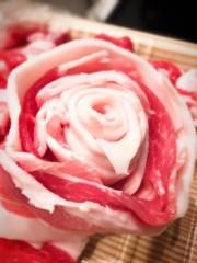 keiko(Vanilla Mood) 公式ブログ/薔薇肉♪ 画像1