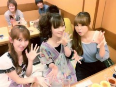 keiko(Vanilla Mood) 公式ブログ/福井canonさん40周年! 画像3
