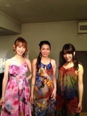 keiko(Vanilla Mood) 公式ブログ/ばにむday前日ライブー! 画像1