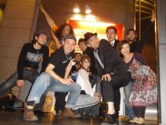 keiko(Vanilla Mood) 公式ブログ/JZ bratライブreport♪♪ 画像1