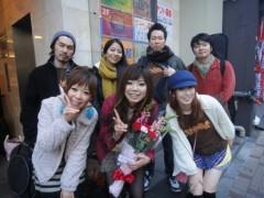 keiko(Vanilla Mood) 公式ブログ/Pearlライブ〜♪ 画像1