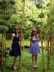 keiko(Vanilla Mood) 公式ブログ/竹♪ 画像1
