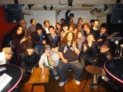 keiko(Vanilla Mood) 公式ブログ/新年会♪♪♪ 画像1