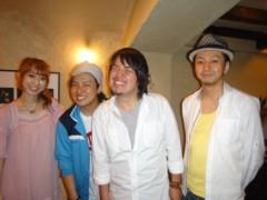 keiko(Vanilla Mood) 公式ブログ/Jazzyジャージーズ♪ 画像2