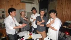 keiko(Vanilla Mood) 公式ブログ/10月のライブ情報♪ 画像2