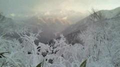 keiko(Vanilla Mood) 公式ブログ/雪化粧 画像1