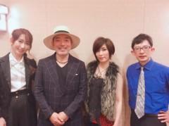 keiko(Vanilla Mood) 公式ブログ/古澤さんイベント♪ 画像1