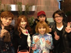 keiko(Vanilla Mood) 公式ブログ/まほれぴ☆ 画像1