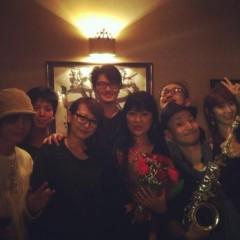 keiko(Vanilla Mood) 公式ブログ/happy birthday marie 画像1