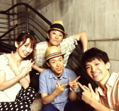keiko(Vanilla Mood) 公式ブログ/森大輔さん【森の音楽会】@渋谷www 画像1