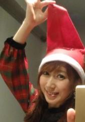 keiko(Vanilla Mood) 公式ブログ/くりすます話します 画像1