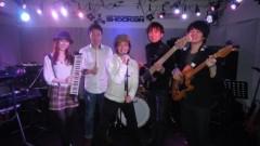 keiko(Vanilla Mood) 公式ブログ/U-4ライブ後記♪ 画像1