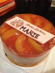 keiko(Vanilla Mood) 公式ブログ/happy birthday marie 画像3