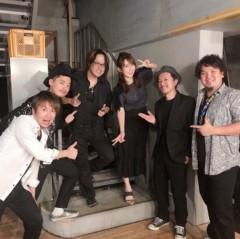 keiko(Vanilla Mood) 公式ブログ/夜の飛行機♪ 画像1